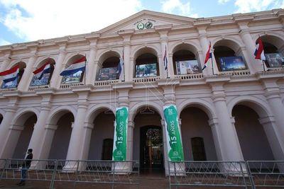 Aprueban conceder G. 5.000 millones al Cabildo para restaurar sitios históricos