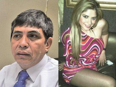 Secretaria vip debe restituir G. 160 millones a la Contraloría