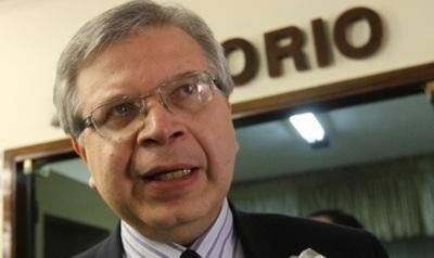 Antonio Arbo dice que existe injusticia hacía los médicos