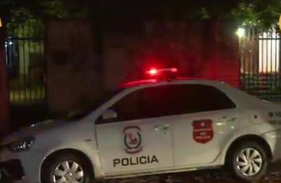 Guardia de seguridad disparó contra trabajador en Carmelitas