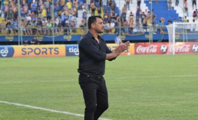 HOY / Capiatá ya cuenta con el sucesor de Celso Ayala