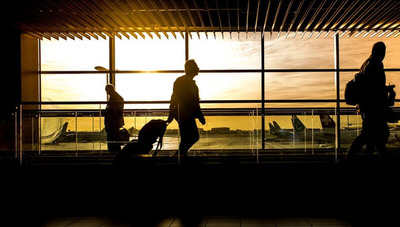 Turismo internacional registra un incremento del 4% según la OMT