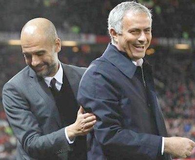 """Solo Mourinho y """"Pep"""" no suenan en Cerro"""