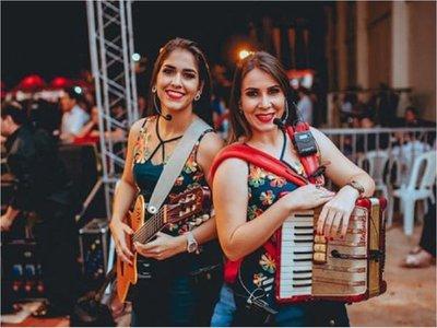 Grupo Oasis del Guairá deleitará a paraguayos en los Estados Unidos