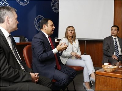 BCP anuncia revisión de operaciones de remesas físicas de reales a Brasil