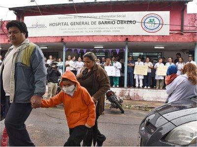 Cámara de Diputados rechaza  veto  parcial de jubilación de médicos