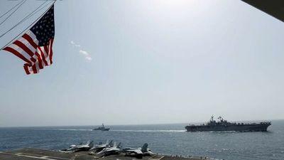 Irán vigila los movimientos de EEUU y amenaza con «una respuesta aplastante»