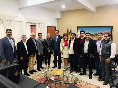 Concejales opositores no esconden que  sabotearán el gobierno de Miguel Prieto