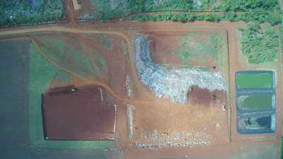 Ingesa SA proyecta la apertura de un parque ambiental en el Km 12