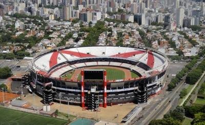 HOY / Mundial 2030: Argentina es el país con más sedes en la chapa sudamericana