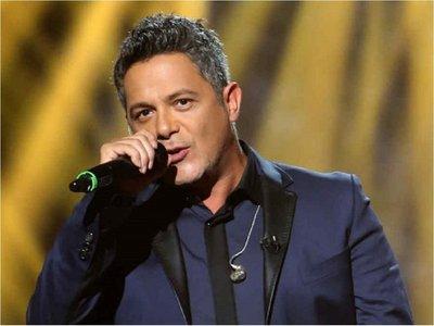 Alejandro Sanz interpreta canción en serie sobre narcotráfico