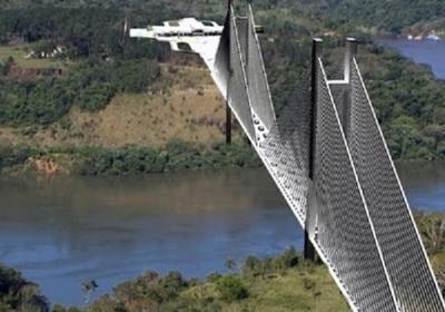 Inician selección de trabajadores para construir segundo puente sobre el Paraná