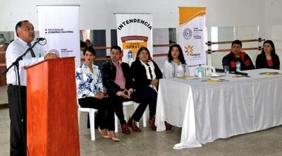 """""""Encuentro con la Gente"""", en San Pedro"""