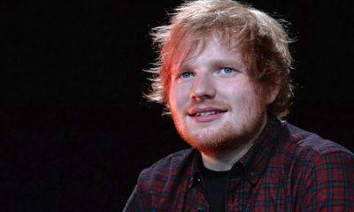 """Ed Sheeran anunció el lanzamiento de su nuevo álbum """"No. 6 Collaborations Project"""""""