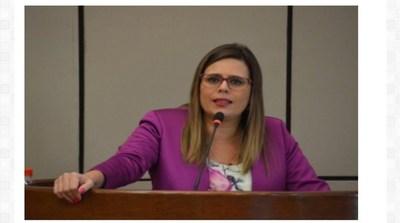 Diputada Kattya González plantea eliminar Ley de Jubilación Parlamentaria