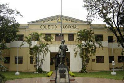 Docentes del CNC en huelga ante violencia de alumnos