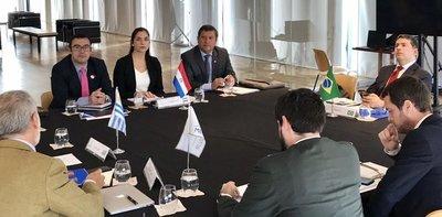 Paraguay participa en Buenos Aires de reunión especializada de Comunicación Social