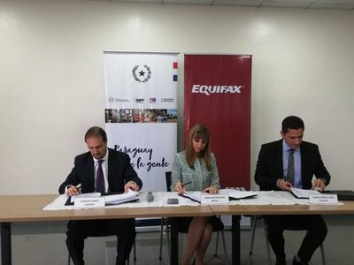 Ministerio de Trabajo y Equifax promoverán uso correcto de informes crediticios y comerciales