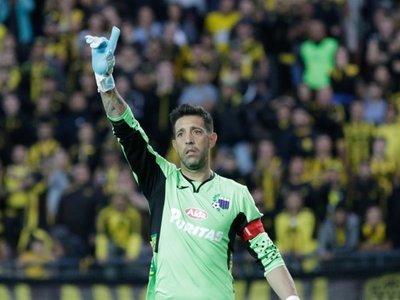 Jorge Bava retorna al fútbol paraguayo