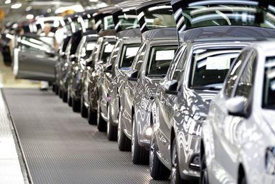 Bosch acepta pagar 90 millones de euros de multa por el 'dieselgate'