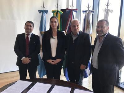 Mercosur asume compromiso para crear una Unión de Radiodifusión entre países miembros