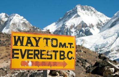 Congestión en el monte Everest: 200 montañistas llegaron a la cima en una jornada