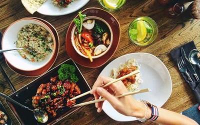 Taiwán ofrece beca completa para estudiar cocina china