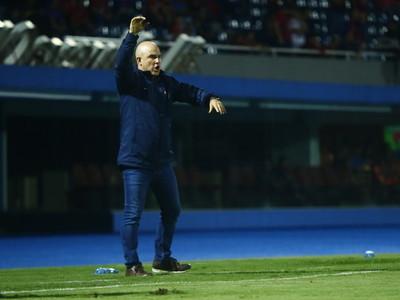 La Conmebol multa a Cerro Porteño y suspende a Jubero