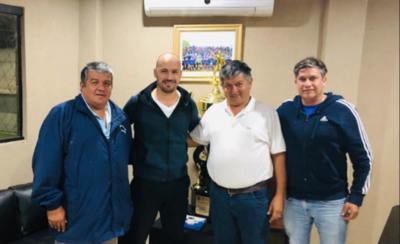 HOY / Independiente encuentra al reemplazante de Mario Jara