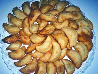 Un tongo al sogue: volvieron las empanaditas a mil'i