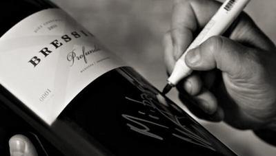 Bodega Bressia llegó para conquistar a los wine lovers