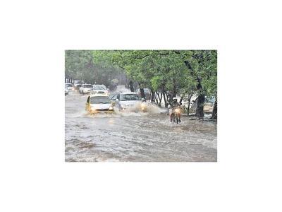 La Contraloría pide informe sobre obras de desagüe a Ferreiro