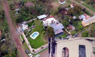 HOY / Así era la modesta casita que tenía el ahora potentado Miguel Cuevas
