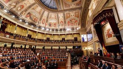 España estrenó el Parlamento más igualitario de Europa