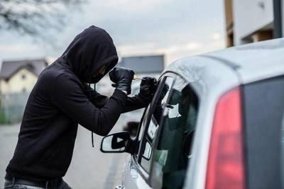 Vehículos japoneses vía Chile son los más robados