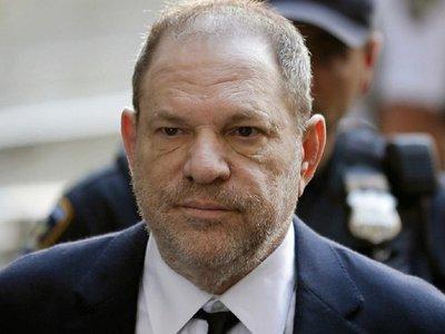 Weinstein alcanza un acuerdo por USD 44 millones, según NYT