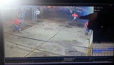 Tras allanamiento, detienen a otro sospechoso del asesinato de hincha cerrista