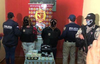 Cae brasileño sindicado de matar a más de 40 personas