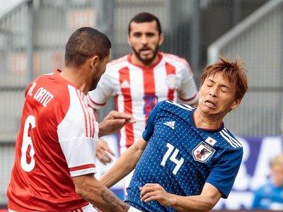 Japón no convoca a Inui para la Copa América