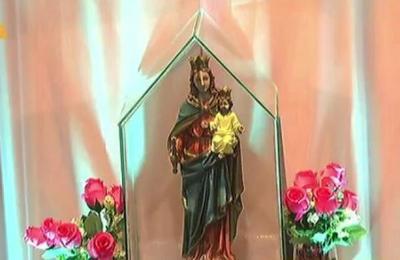Oramos en honor y celebración por el día de Maria Auxiliadora