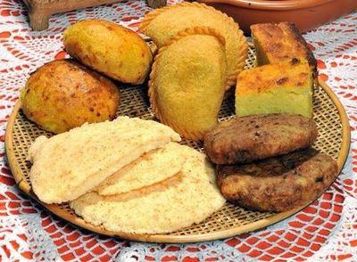 El Festival del Chipá Pirayú se prepara para deleitarnos con comidas típicas