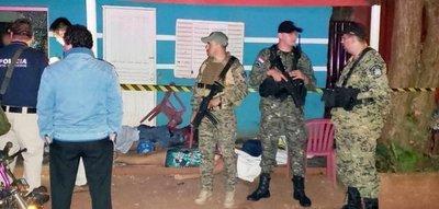 "10 datos para entender la ""guerra narco"" que dejó seis muertos en PJC"