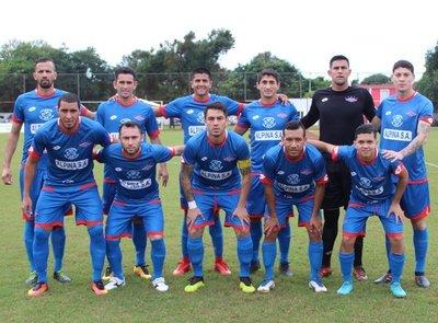 Independiente y Caaguazú abren la quinta fecha