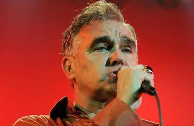 Disquería más antigua del mundo saca de su catálogo a Morrissey