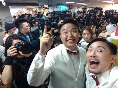 Los homosexuales en Taiwán pueden casarse desde hoy