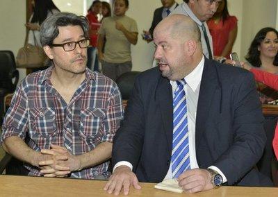 Aprueban acción de inconstitucional de Camilo Soares