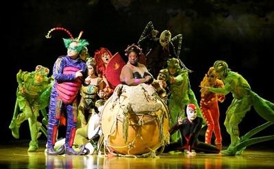 Show del Cirque Du Soleil agota entradas para su premier