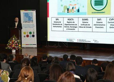 Unos 520 proyectos de investigación se desarrollan en Paraguay, según Conacyt