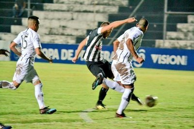 Goles Apertura 2019 Fecha 22: Santaní 0