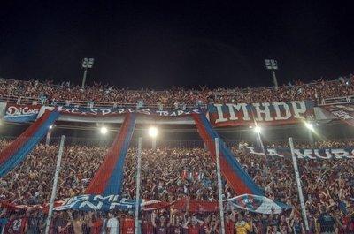 Cerro Porteño, campeón en asistencia